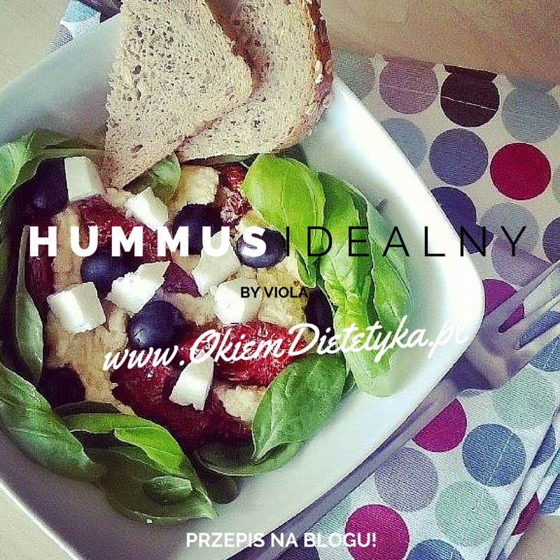 Hummus na 6 sposobów