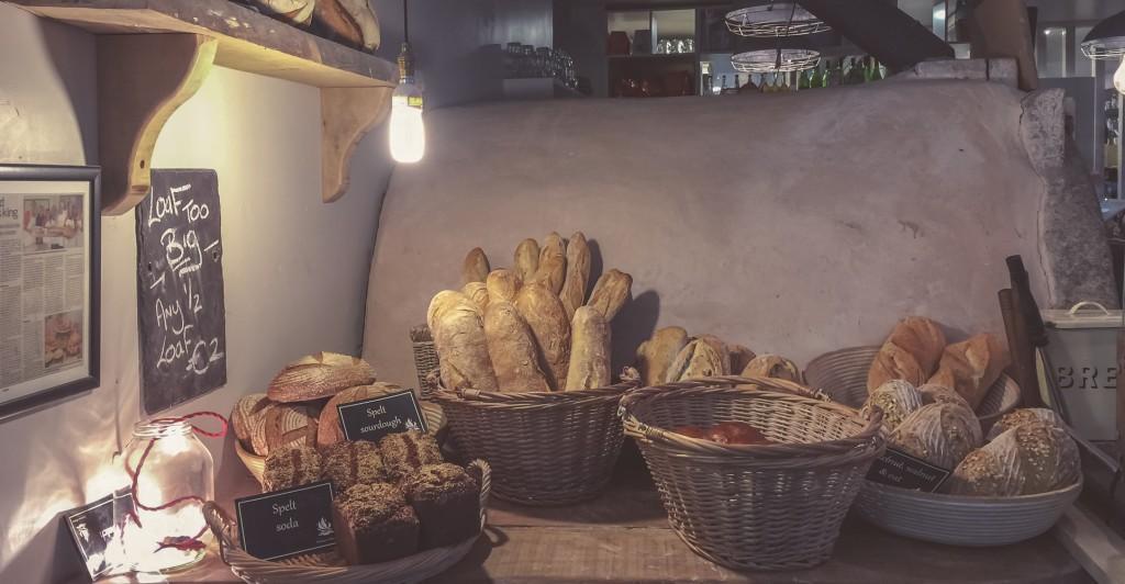 jak wybrac dobry chleb
