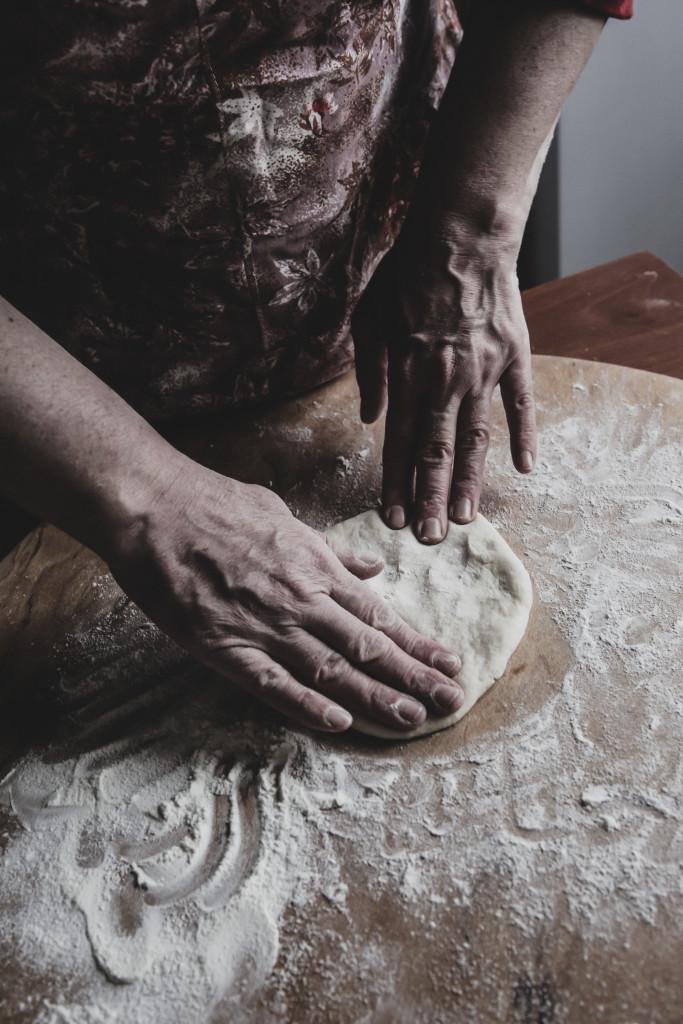 pieczenie chleba samodzilenie