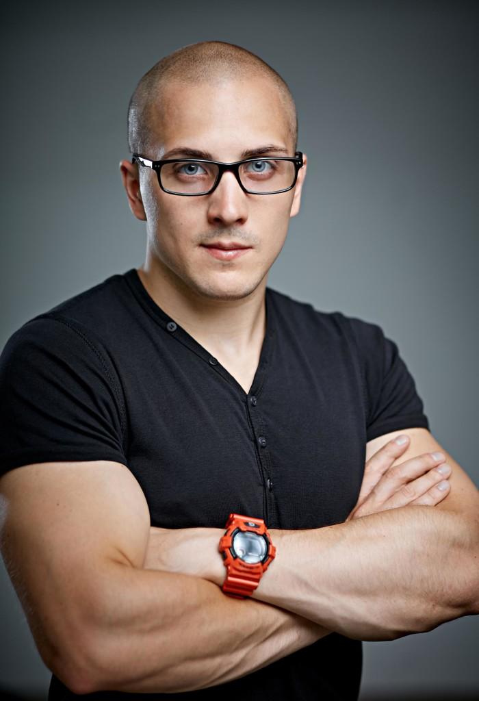 Damian Parol http://www.damianparol.com/