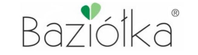 logo Baziółka