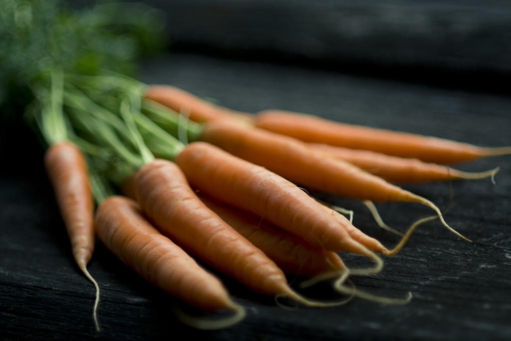 dieta wegańska to nie tylko surówki - pomyśl o źródłach białka