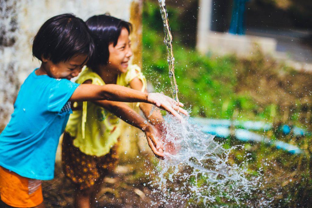 Czysta woda dla każdego