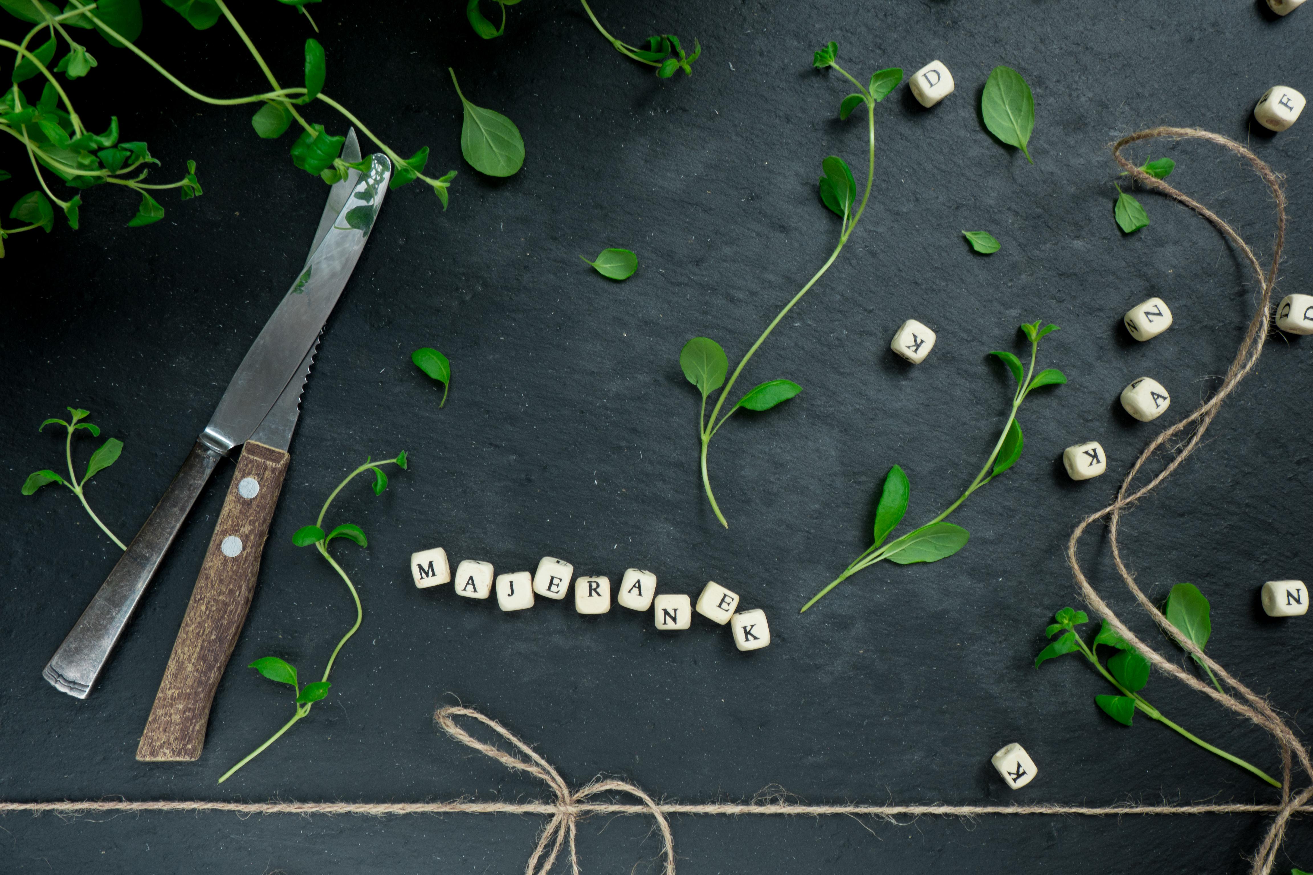 Majeranek – 5 faktów, których być może jeszcze nie znasz