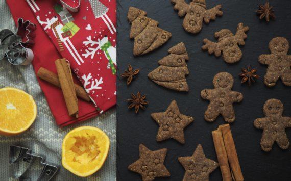 Fit świąteczne przepisy – pierniki, pierogi i dużo więcej
