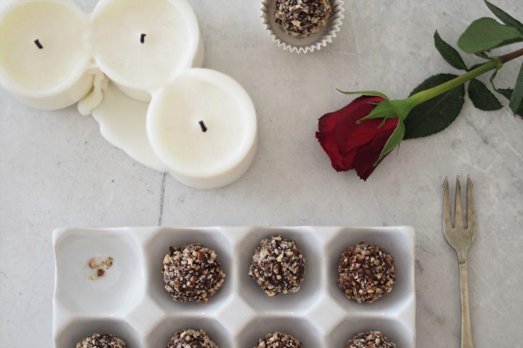 Dietetyczne Ferrero Rocher