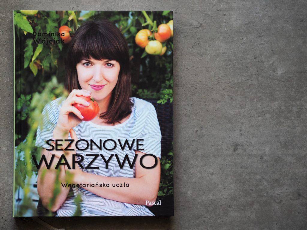 Sezonowe warzywo - Dominika Wójciak