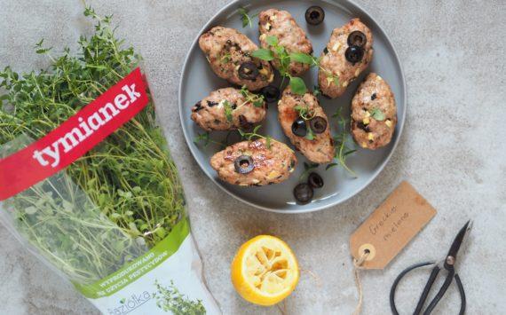 Kotlety z mięsa mielonego z różnych kuchni świata – FIT!