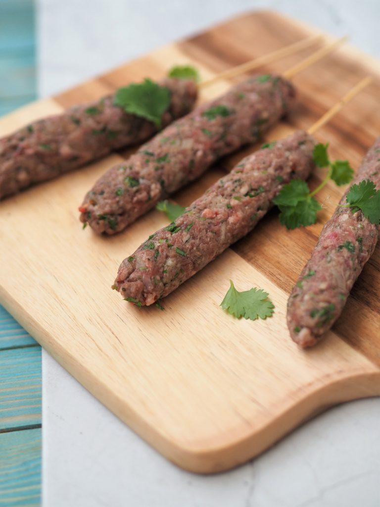 Dobrej jakości mięso jest podstawą dietetycznych kotletów mielonych