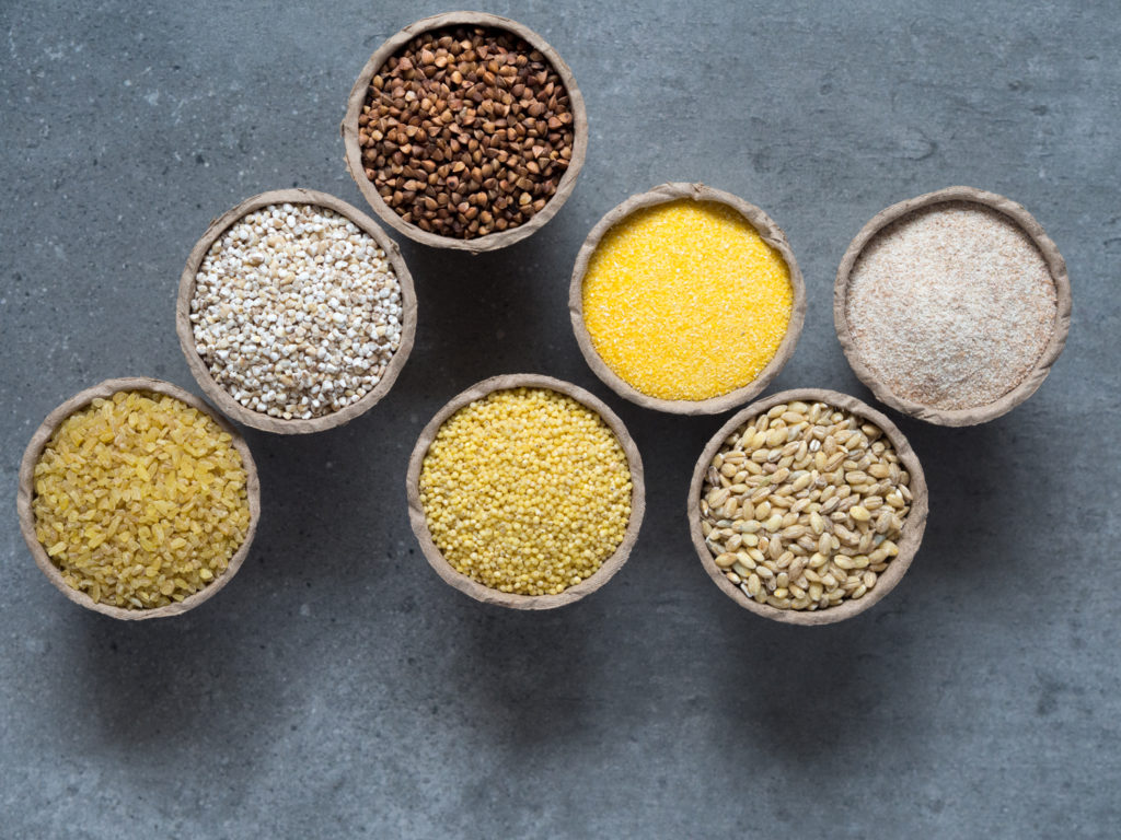 produkty zbożowe a odporność