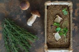 Grzyby na diecie – garść informacji i 3 wegetariańskie przepisy
