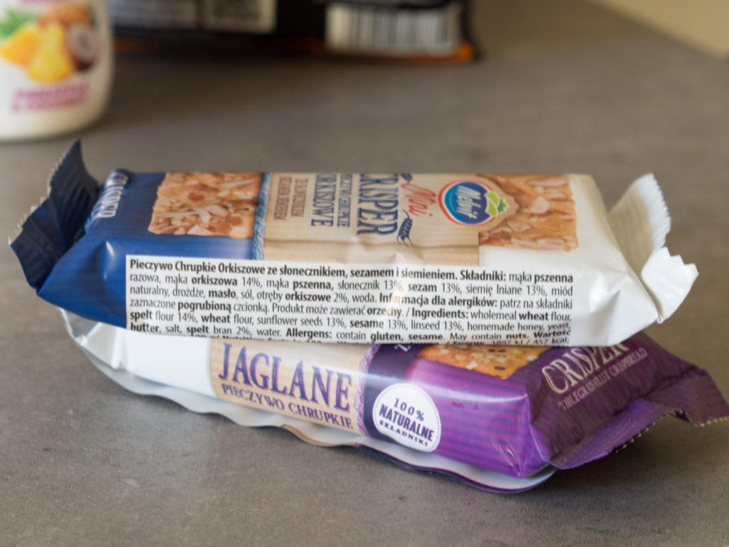 Zakupy dietetyka #1 Mini Crisper - Melvit