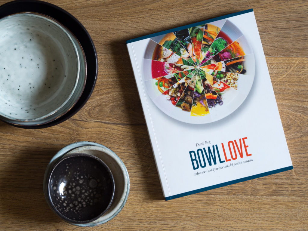 BowlLove - David Bez