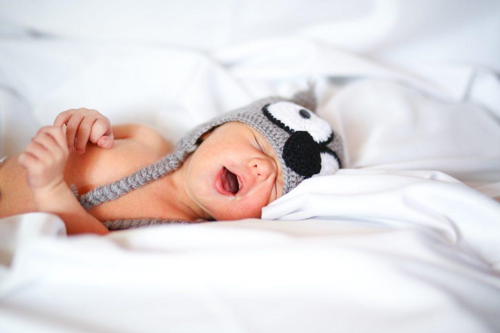 Trends in Dietetics: poziom melatoniny jest najwyższy u noworodków i wraz z wiekiem obniża się