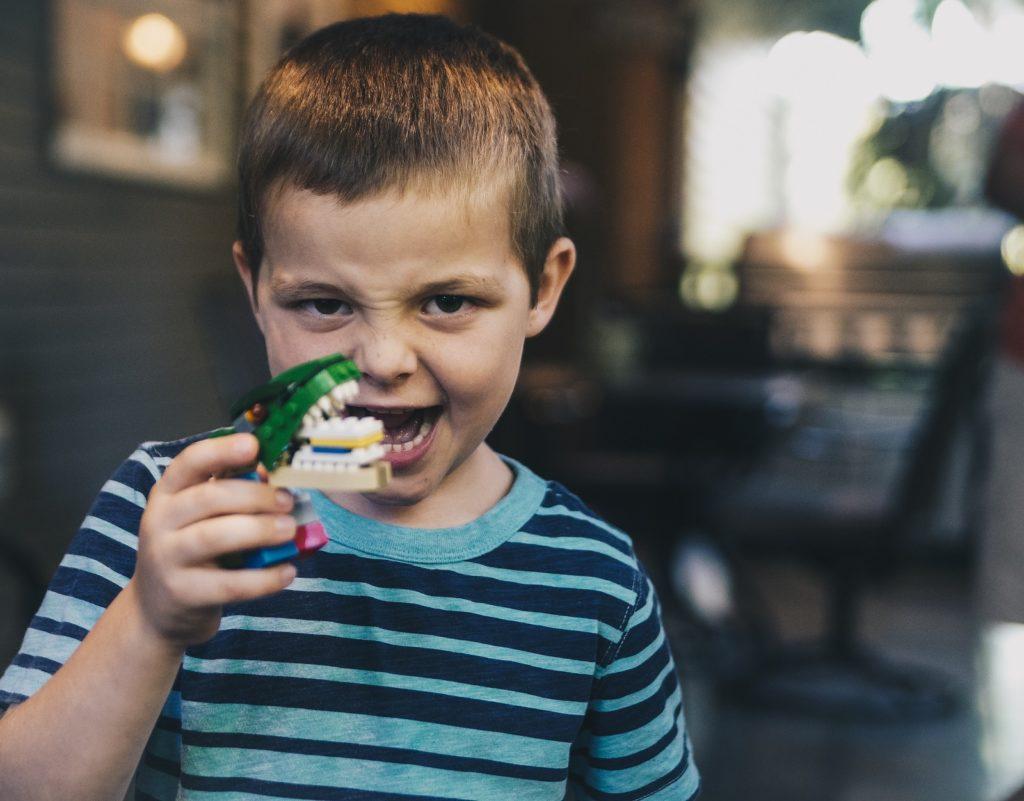 Trends in Dietetics: neofobie to naturalne zjawisko u dzieci - musimy nauczyć się jak na nie reagować