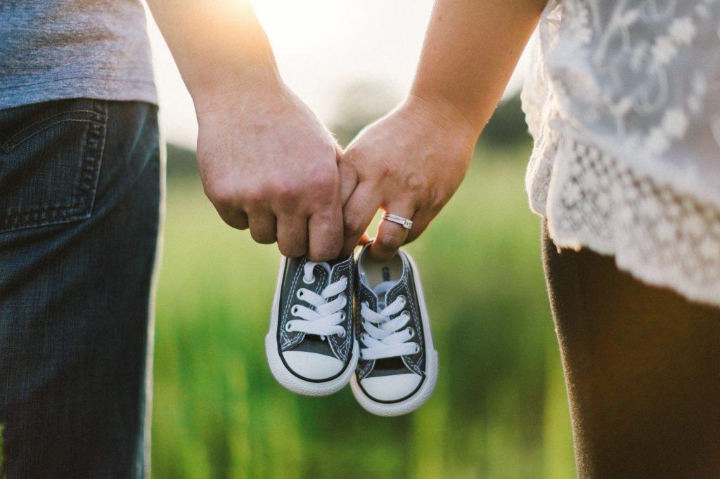 Тенденции в диетологии: фертильность у женщин и мужчин