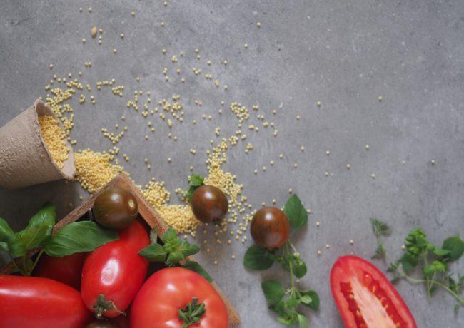 Dieta Śródziemnomorska – wprowadzenie do darmowego jadłospisu