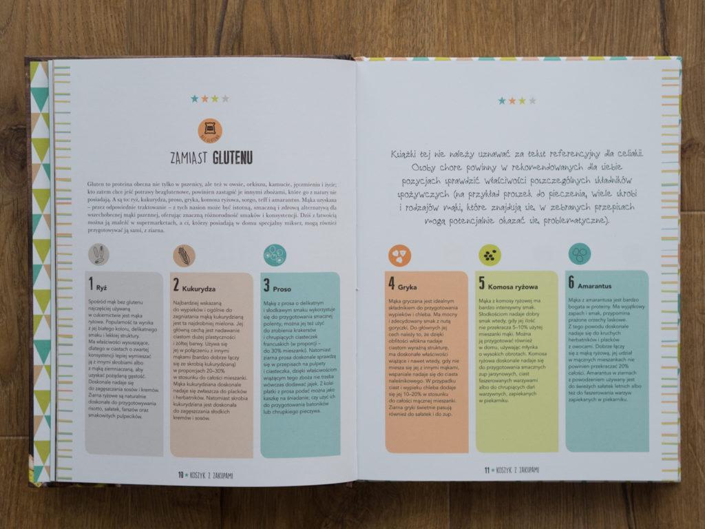 Biblioteka dietetyka: FREE gotowanie bez - Lena Tritto & Rosella Venezia