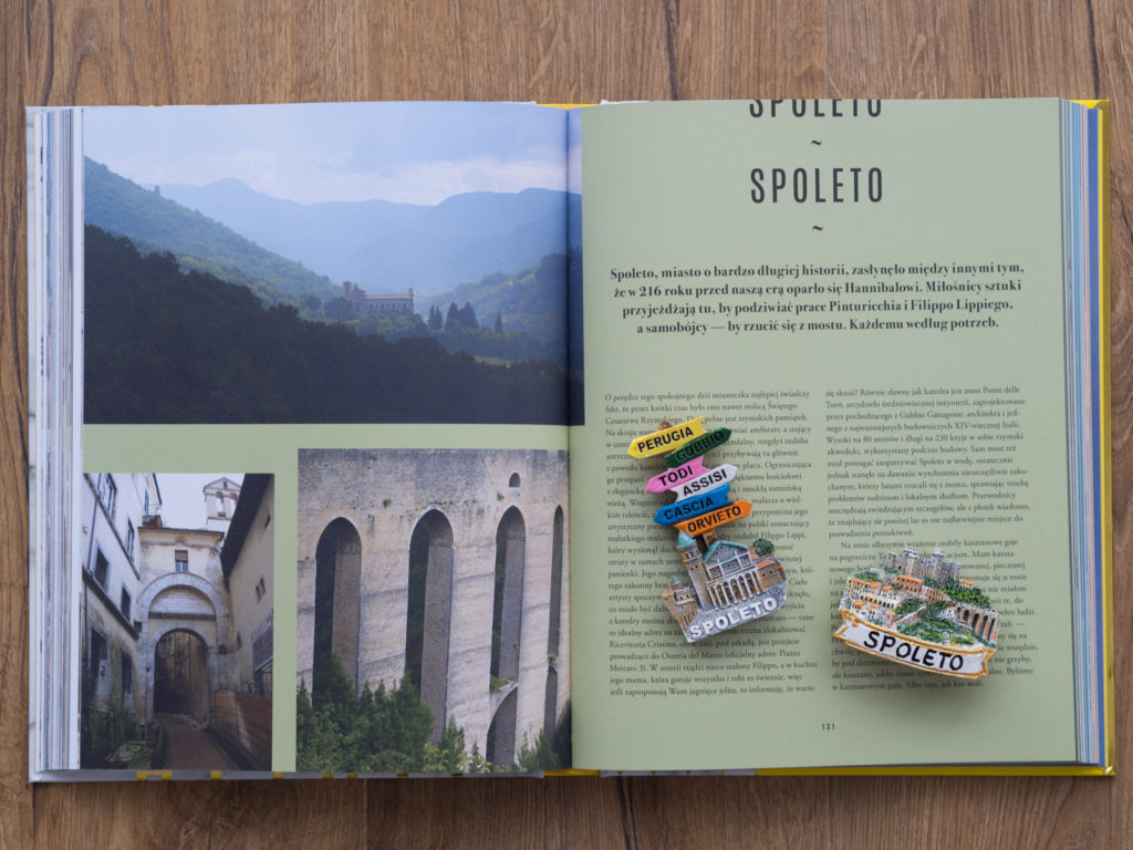 Biblioteka dietetyka: Italia do zjedzenia - Bartek Kieżun