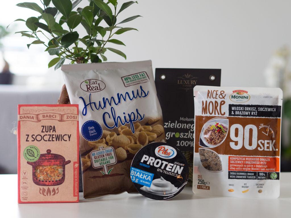 Zakupy Dietetyka #3 rice&more