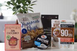 Zakupy dietetyka #3 – miks ziaren, chipsy z ciecierzycy i ekspresowa zupa