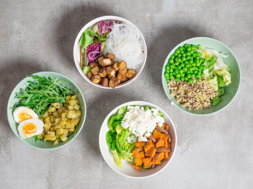 niedobory w diecie wegańskiej