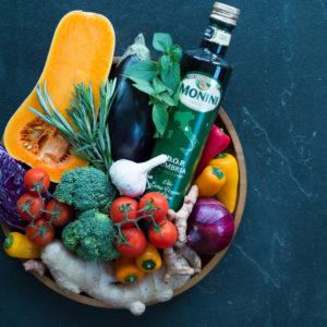 dieta przeciwnowotworowa