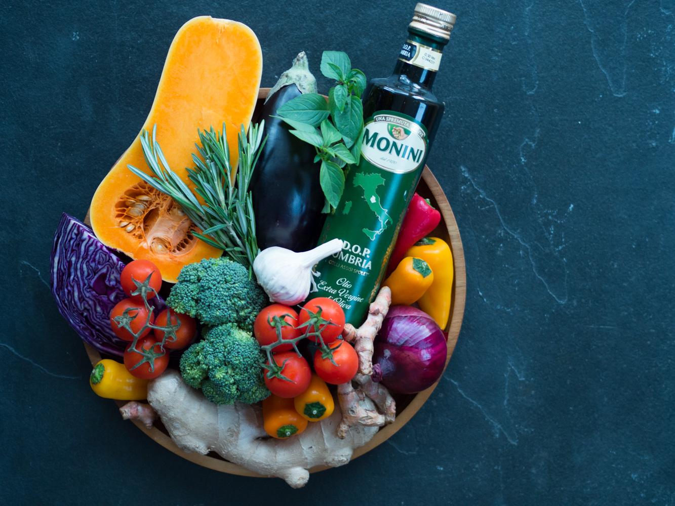 Dieta przeciwnowotworowa w pigułce