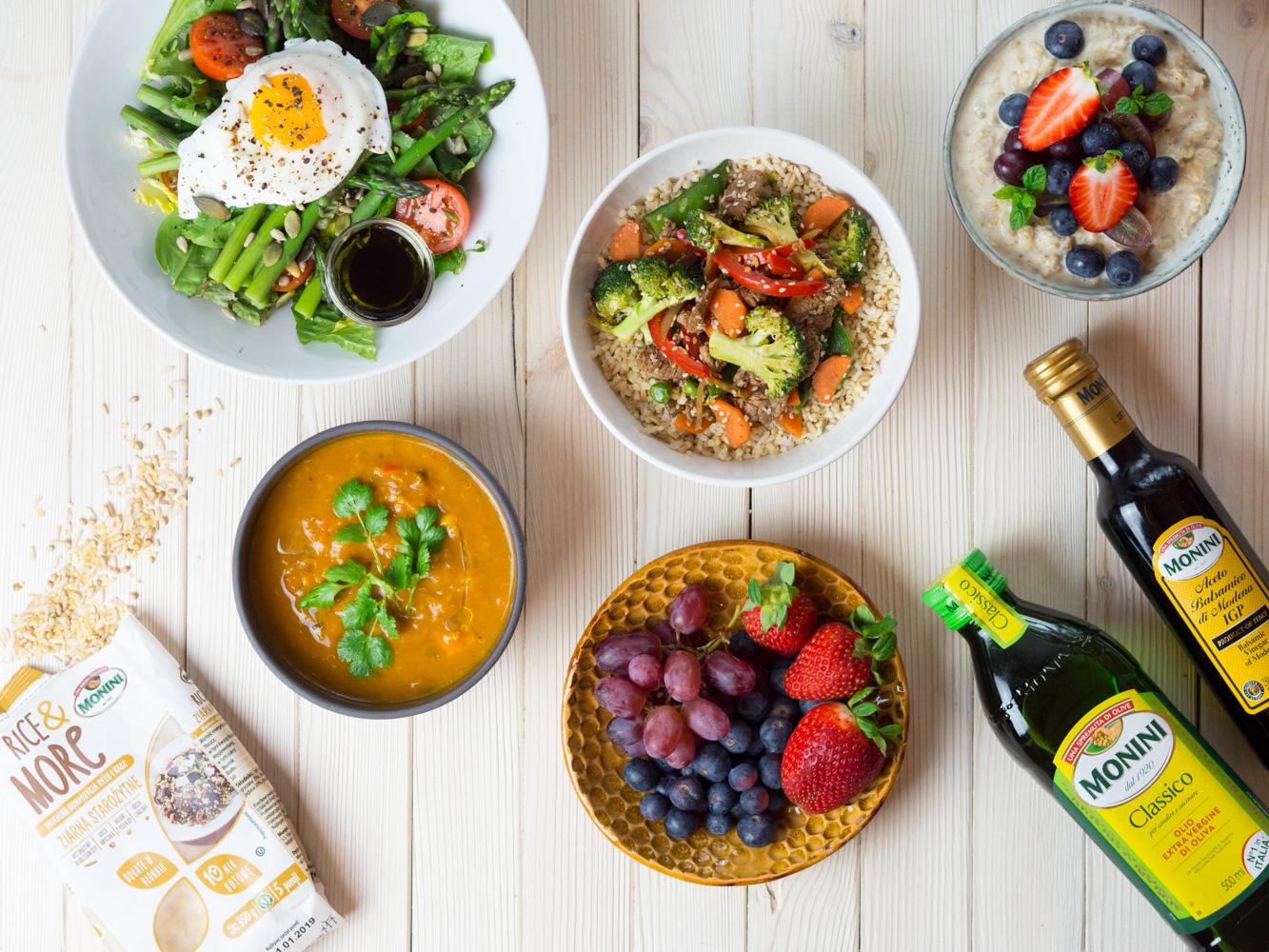 Dieta Dla Pary Pod Okiem Dietetyka Pakiet Startowy