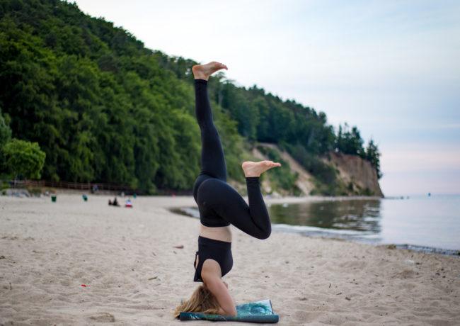 Joga – podsumowanie pierwszych 6 miesięcy regularnej praktyki