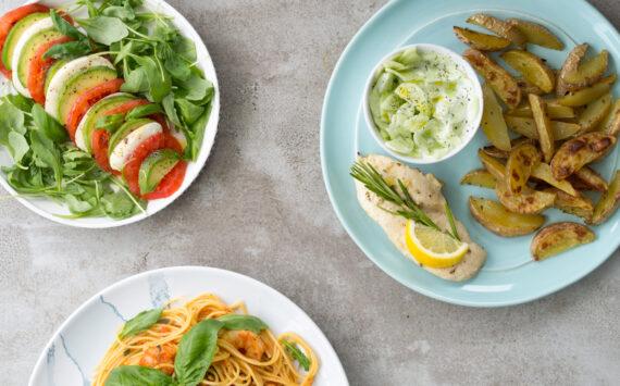 Co jeść, aby nie być głodnym na diecie redukcyjnej?