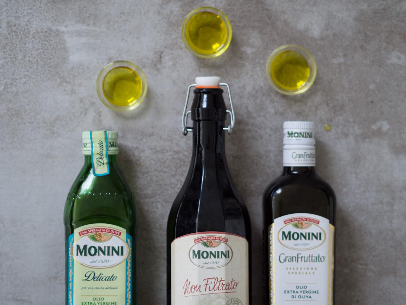 Oliwa bez tajemnic, czyli co widziałam podczas wizyty w Monini