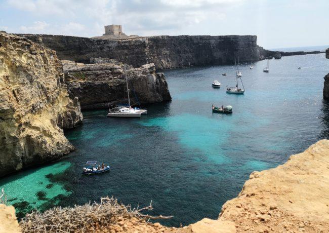 Malta – subiektywny przewodnik #OkiemDietetyka