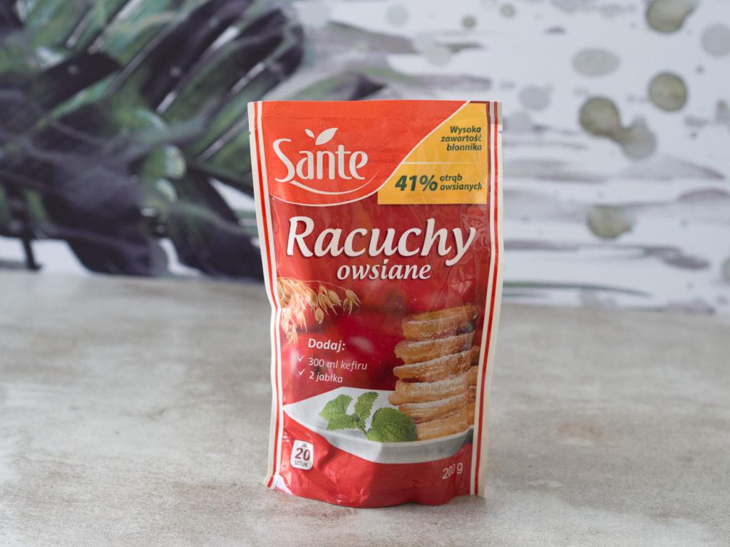 Zakupy Dietetyka - Racuchy Sante