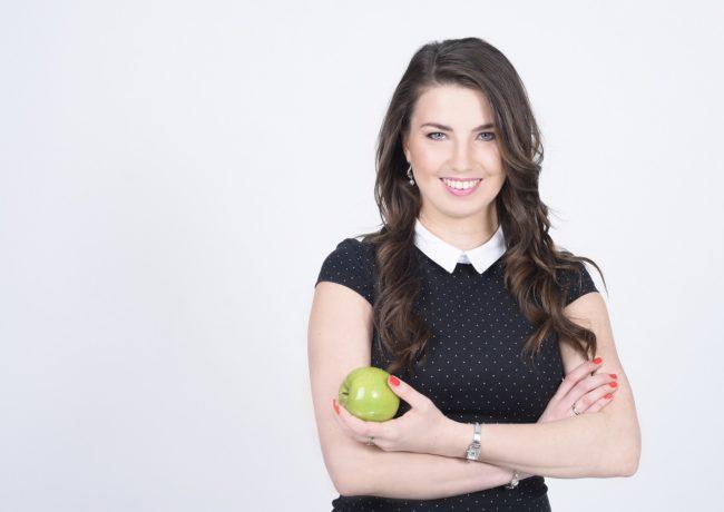 Wywiad z dietetykiem onkologicznym – mgr Magdaleną Maciejewską-Cebulak
