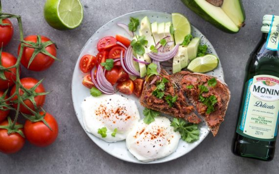 Darmowa dieta redukcyjna – 1500 kcal | 4 posiłki