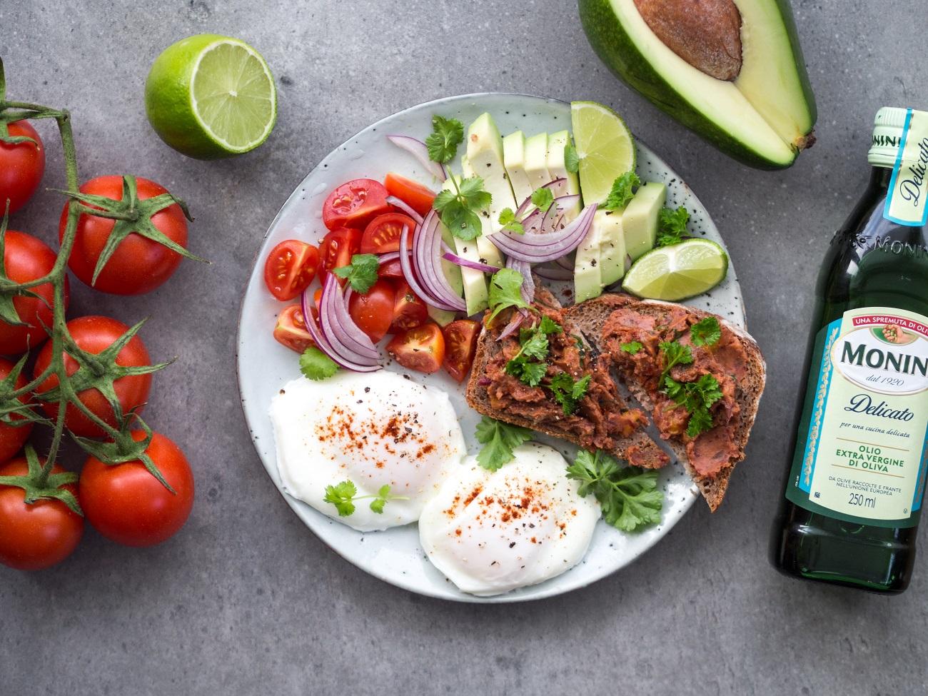 Darmowa Dieta Redukcyjna 1500 Kcal 4 Posilki I 80 90 G Bialka Dziennie