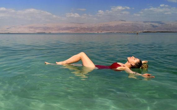 Izrael w 4 dni – kulinaria, noclegi i miejsca godne zobaczenia