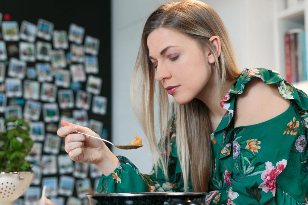 Viola Urban, dietetyk,