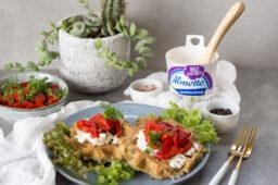 Co jeść na diecie bez laktozy? 3 przepisy z nabiałem bez laktozy