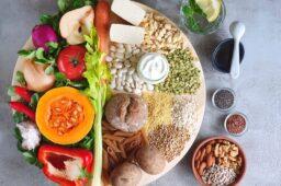 Dieta wzmacniająca odporność i produkty wspierające układ immunologiczny