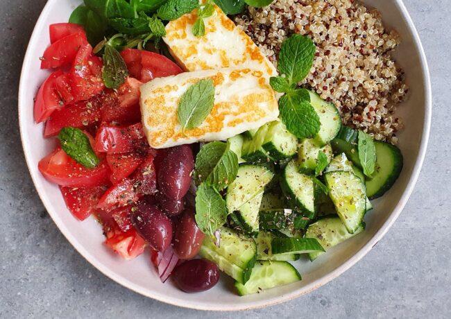 Kuchnia grecka okiem dietetyka