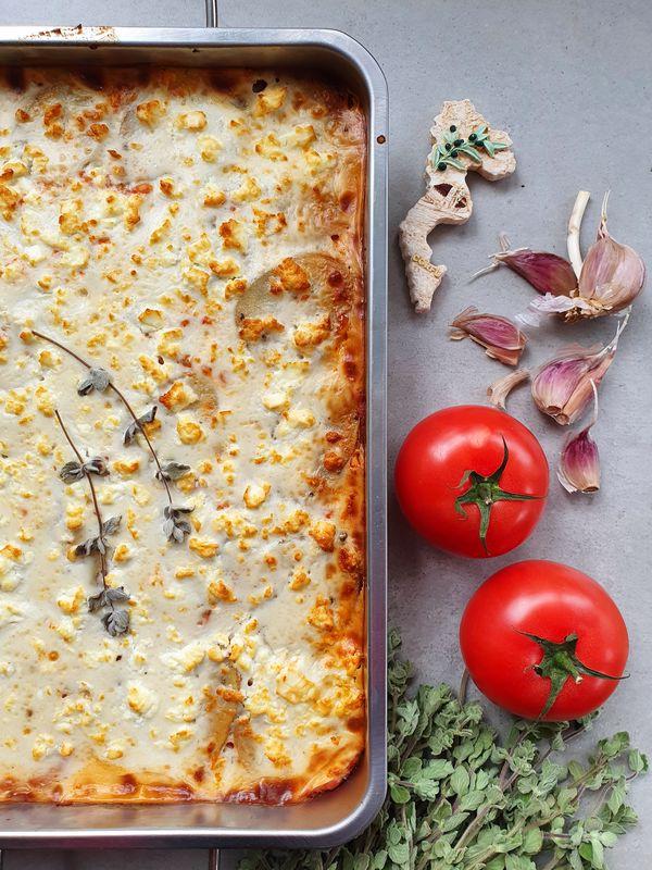 kuchnia grecka mussaka