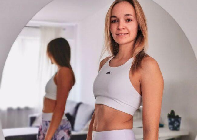 Płaski brzuch – dieta i ćwiczenia