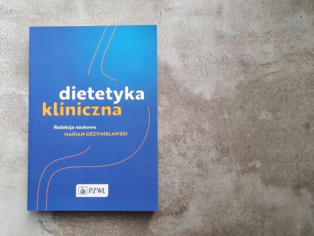 dietetyka kliniczna