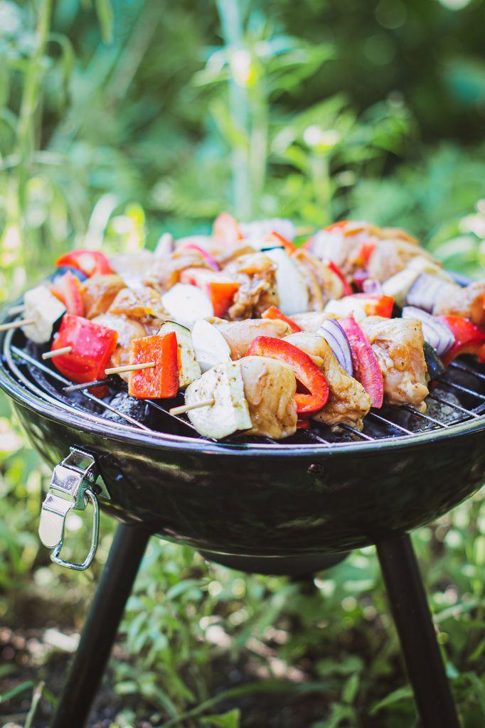 dieta przy anemii - mięso