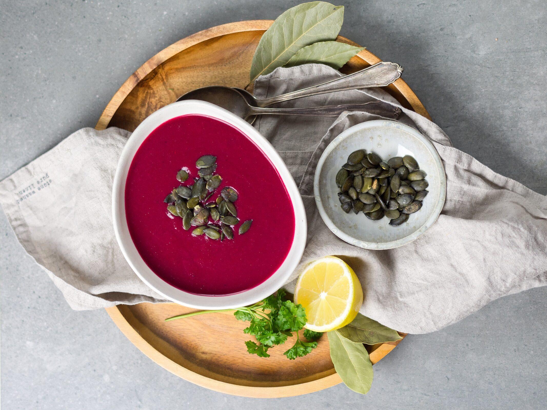 Dieta w anemii – jak uzupełnić niedobory żelaza? Darmowa dieta 2000 kcal.